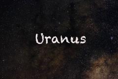 9999-Uranus